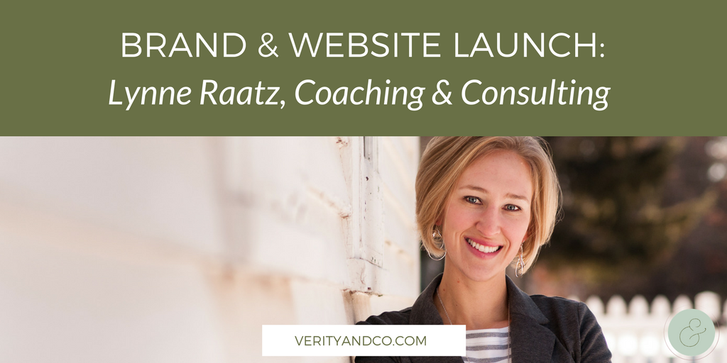 Lynne Raatz: Life Purpose, Career, and Leadership Coaching
