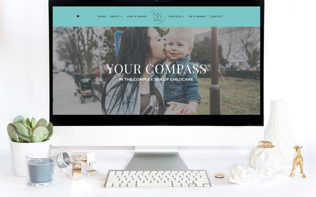 Brand Launch: Nanny Navigator