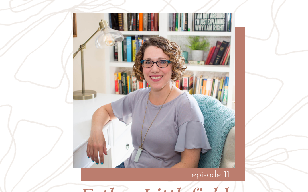 11. Thriving as a Multipassionate Entrepreneur | Esther Littlefield