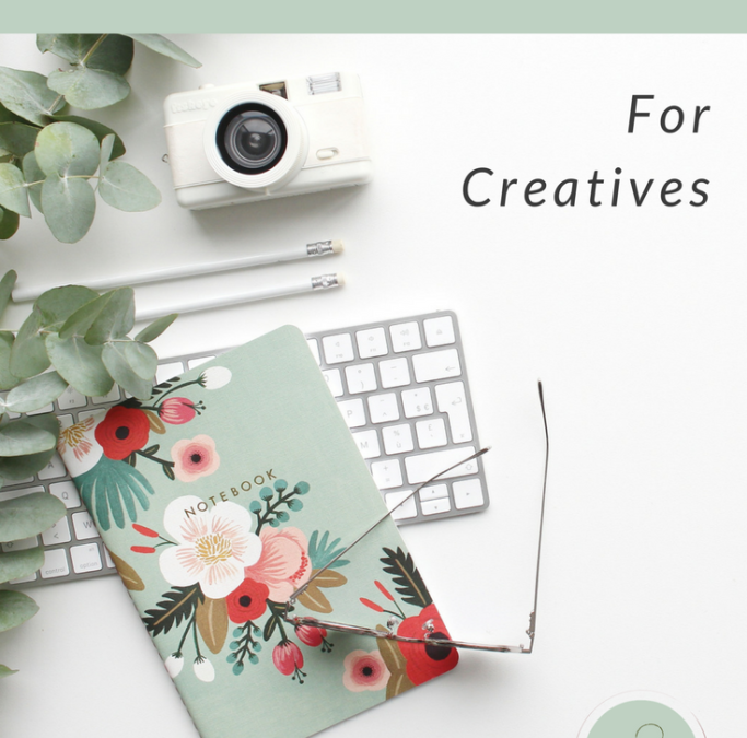 Instagram Photo Tips for Creatives
